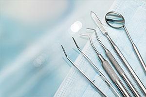 Chirugie- Zahnarztpraxis Dr. Rebecca Bell