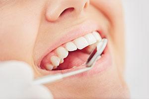 Zahnerhaltung- Zahnarztpraxis Dr. Rebecca Bell