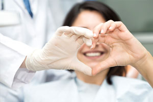 Angstpatienten- Zahnarztpraxis Dr. Rebecca Bell